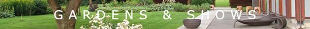 garden shows photographs