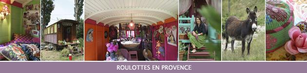 Jeanne Bayol, Provence
