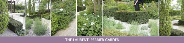 2013 Chelsea Flower Show, The Laurent-Perrier Garden, Ulf Nordfjell
