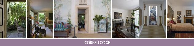 2. Alfred Cochrane, Corke Lodge